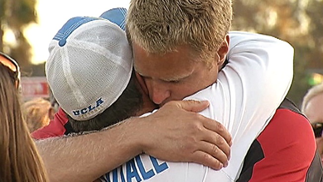 UCLA Football Player Nick Pasquale Mourned