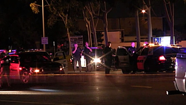 Buena Park Police Patrol Car Hits, Kills Woman