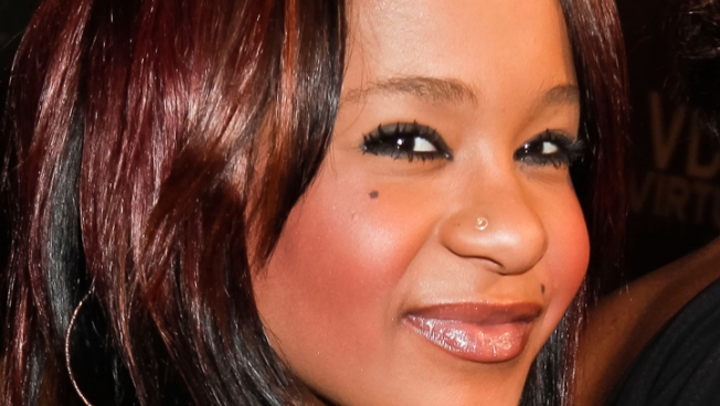Messages of Support for Whitney Houston's Daughter Bobbi Kristina