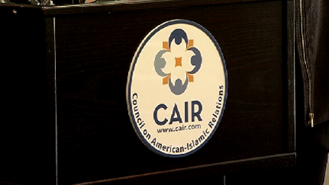 CAIR Decries Gun Store Stickers As Bigoted Against Muslims