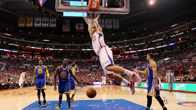 Blake Griffin Key To Clippers Winning Game 3