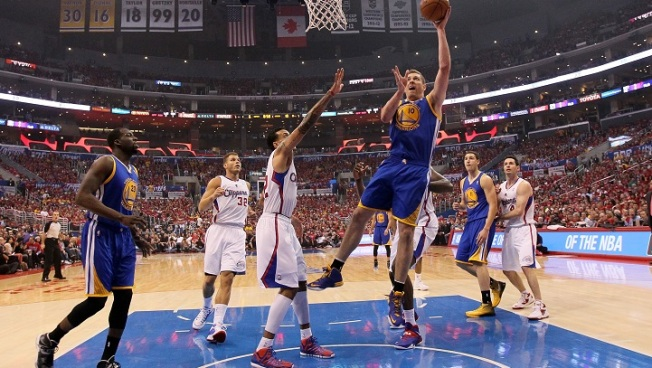 Clippers Edge Warriors in Game 7
