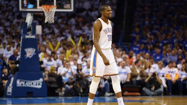 Clippers Lose Game 2 112-102 to Thunder