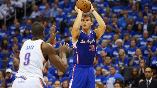 Clippers Host Thunder in Game 3: Blake Griffin's Time To Shine