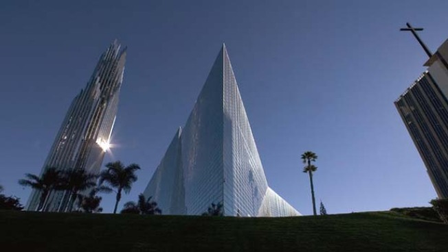 Crystal Cathedral Picks Preferred Buyer