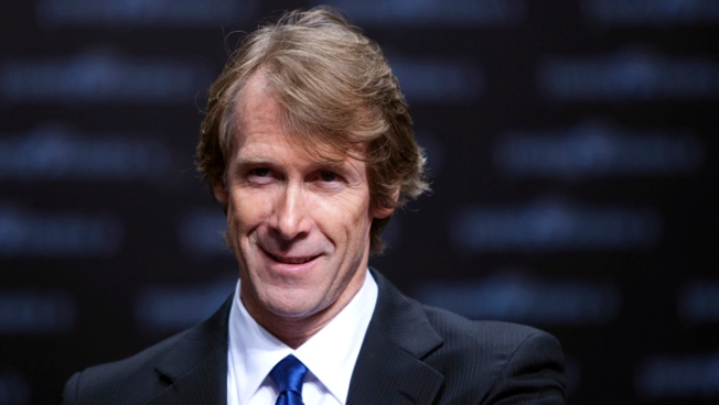 "Teenage Mutant Ninja Turtles Co-Creator Says Michael Bay Film Will Be ""Fantastic"""