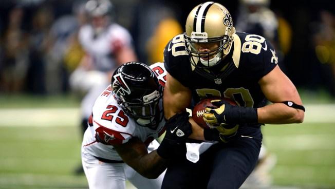 Saints End Falcons Unbeaten Run with 31-27 Win
