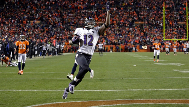 """Ravens' Jones Joins """"Dancing With the Stars"""""""