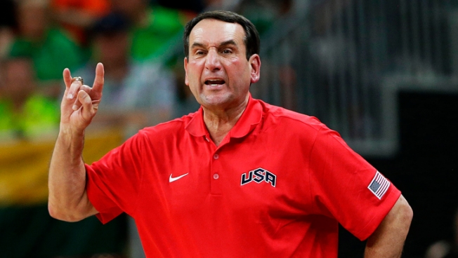 New Faces Gather for Team USA Camp