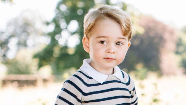 UK Council Investigating Employee Who Insulted Prince George