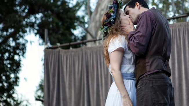 Weekend: Free Griffith Park Shakespeare