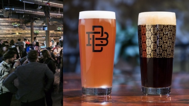 Join Boomtown Brewery's Fire Relief Fundraiser
