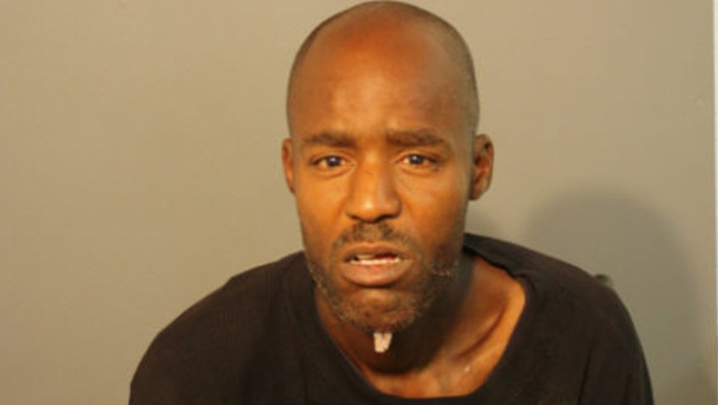 Chicago Man Arrested For Spraying Bodily Waste at Cops