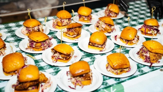 Snackers, Snag Your Tickets to LA Times The Taste