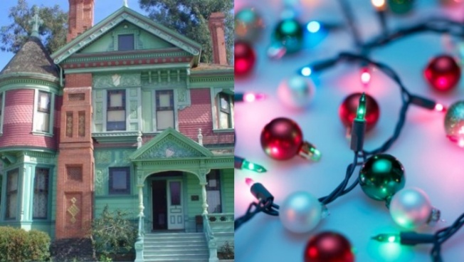 New Holiday Film Series to Festoon Heritage Square