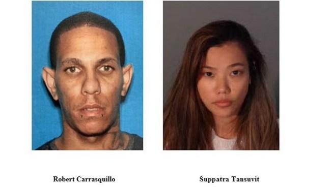 LAPD Captures 'Prolific Identity Theft' Suspect