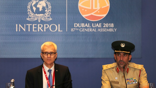 Interpol Meets to Select New President After China's Arrest