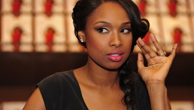 Jennifer Hudson: I'd Fatten Up for Right Role