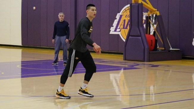 Jeremy Lin: Consistently Inconsistent