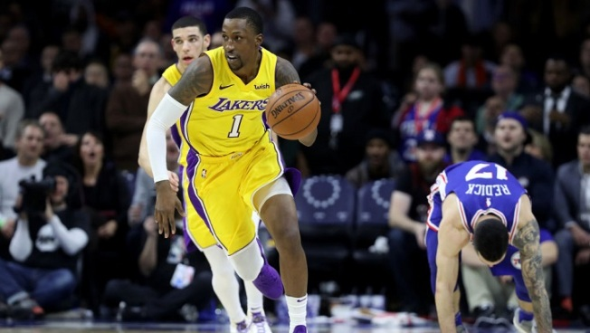 Lakers guard Kentavious Caldwell-Pope to miss three road games