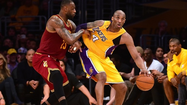 a6b8444968f Will Kobe Bryant Play Friday Against Suns  - NBC Southern California