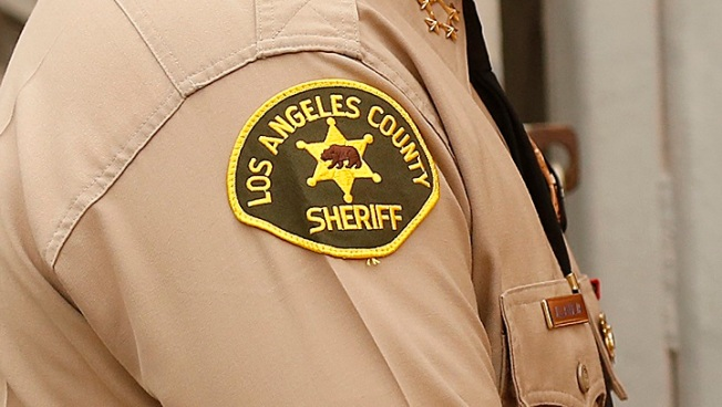 LA County Sheriff's Deputy Accused of Attacking Mother