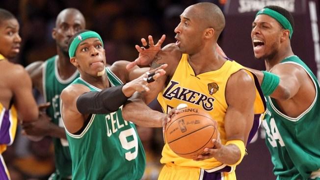 【經典回顧】近十年最經典對決!2010年NBA冠軍賽回顧,最後的黃綠對決大戰!(影)-籃球圈