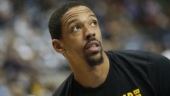 The Story of Channing Frye's Appendix Surgery