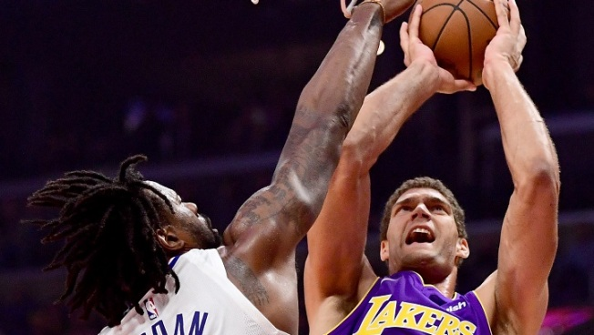 Lakers and Clippers End Season with No Playoffs