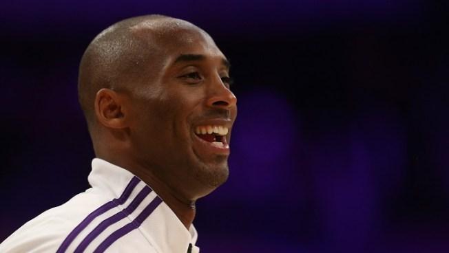 Kobe Looks Good Lakers Do Not Nbc Southern California