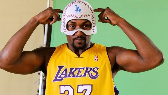 Lakers Season Starts Monday: Media Day