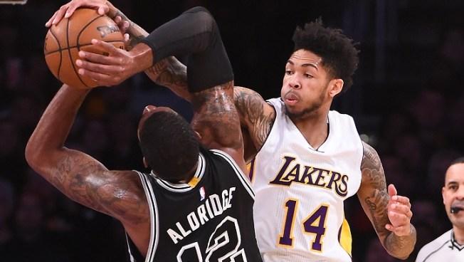 64c49dfb920 Lakers  2017 Las Vegas Summer League Schedule - NBC Southern California