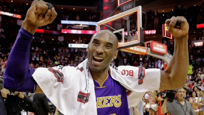 Lakers Issue Fraud Alert For Kobe Bryant Finale - NBC Southern California