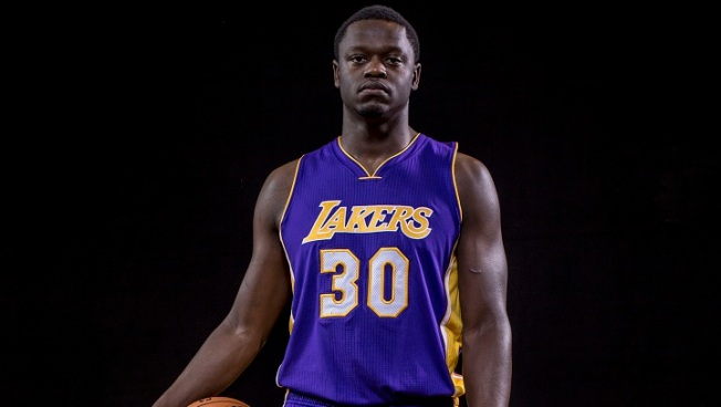 huge selection of fe784 02001 Julius Randle Undergoes Successful Surgery - NBC Southern ...