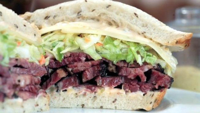 Hot Pastrami Day: SoCal's Savory Classics