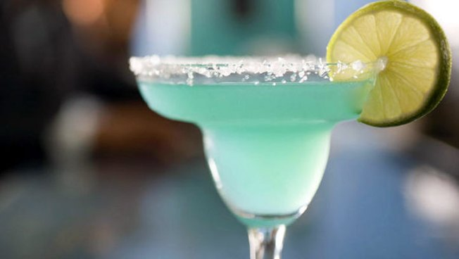 Salty Celebration: National Margarita Day