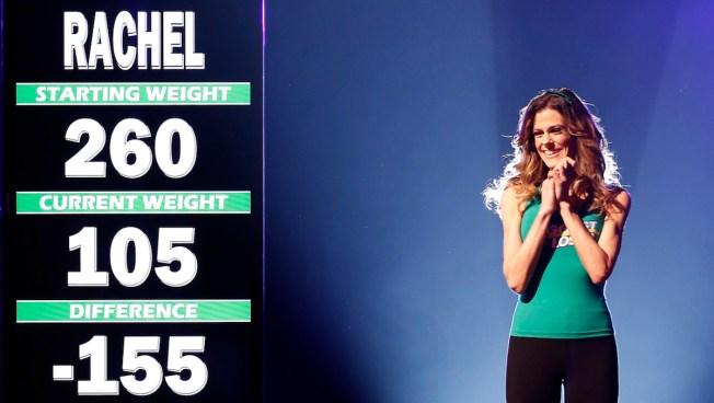 """The Biggest Loser"": Winner Rachel's Huge Weight Loss Sparks Online Concern"