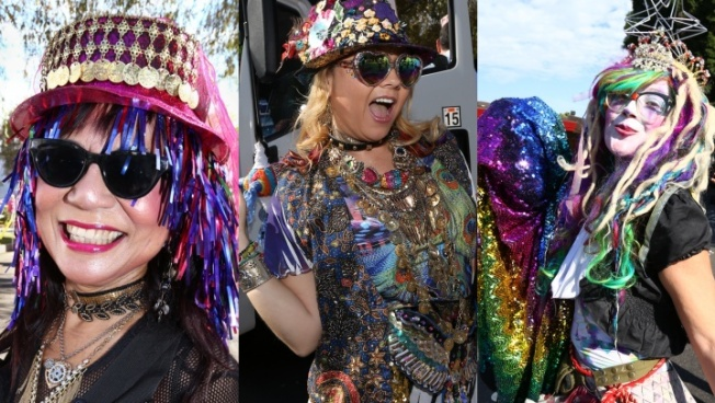 Delight in the Doo Dah Parade's Quirky Charms