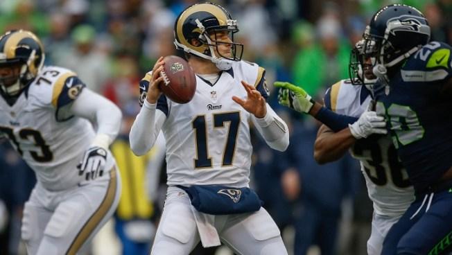 Rams Vs. Seahawks: Pregame Info
