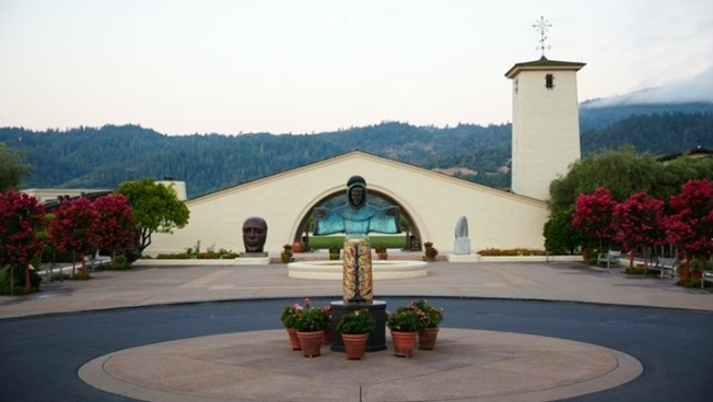 Happy 50th, Robert Mondavi Winery