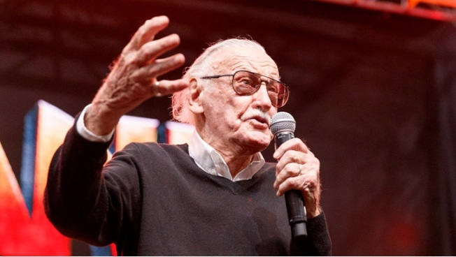 Stan Lee's Estranged Business Manager Faces Court Date After Accusations He Lied to Police