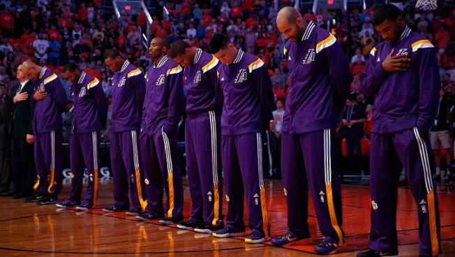 Is 2014/15 The Worst Lakers Season Ever?