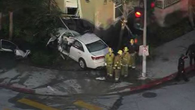 Car Crash Los Angeles: South Los Angeles On Flipboard