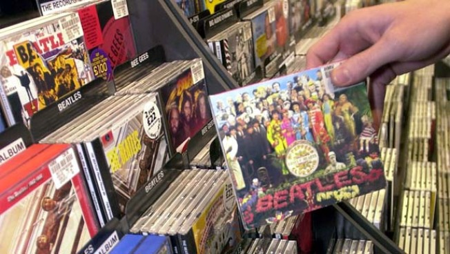 New Music Service Might Make You Ditch the CD Collection