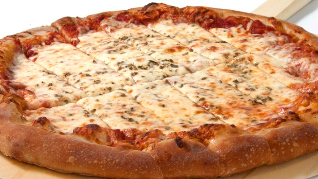 National Cheese Pizza Day: It's Happening