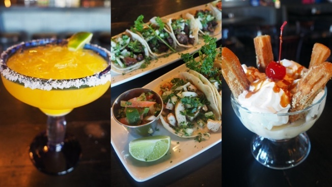 Cinco de Mayo: Restaurants + Bars