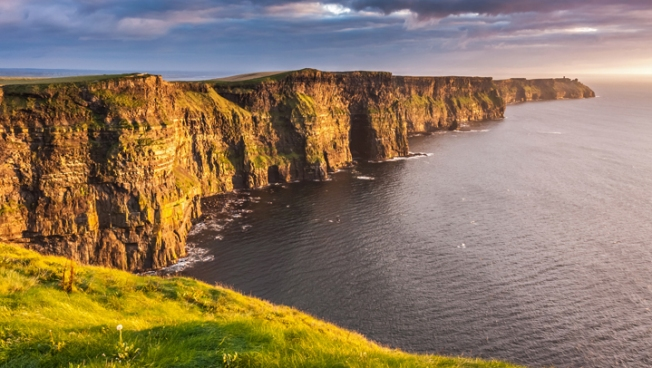 Jump into Ireland in 2015