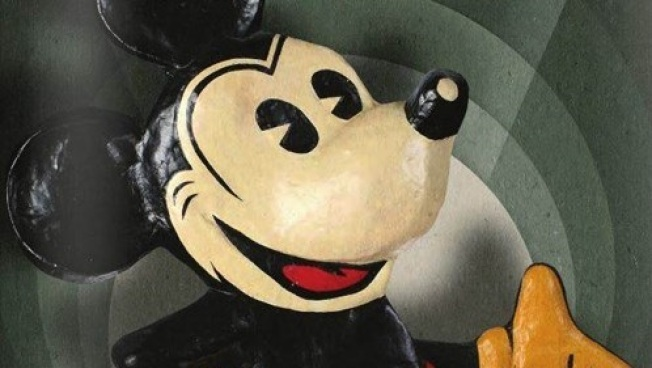 Mickey Retro: Collecting Disney Auction