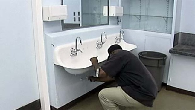 Lead Still Not Removed from LAUSD Drinking Fountains