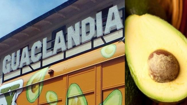 Guaclandia, a 'Cado Pop-up, Dips into SoCal
